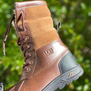 UGG Butte 🍁🍂winter / snow boots sz 1 kids